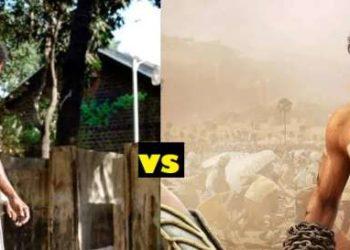 Suriya vs Prabhas – What is behind this clash