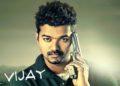 actor vijay images