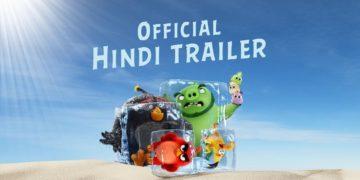Angry Birds Movie 2 Hindi Trailer