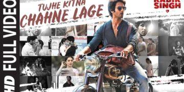 Tujhe Kitna Chahne Lage Song Video | Kabir Singh Songs