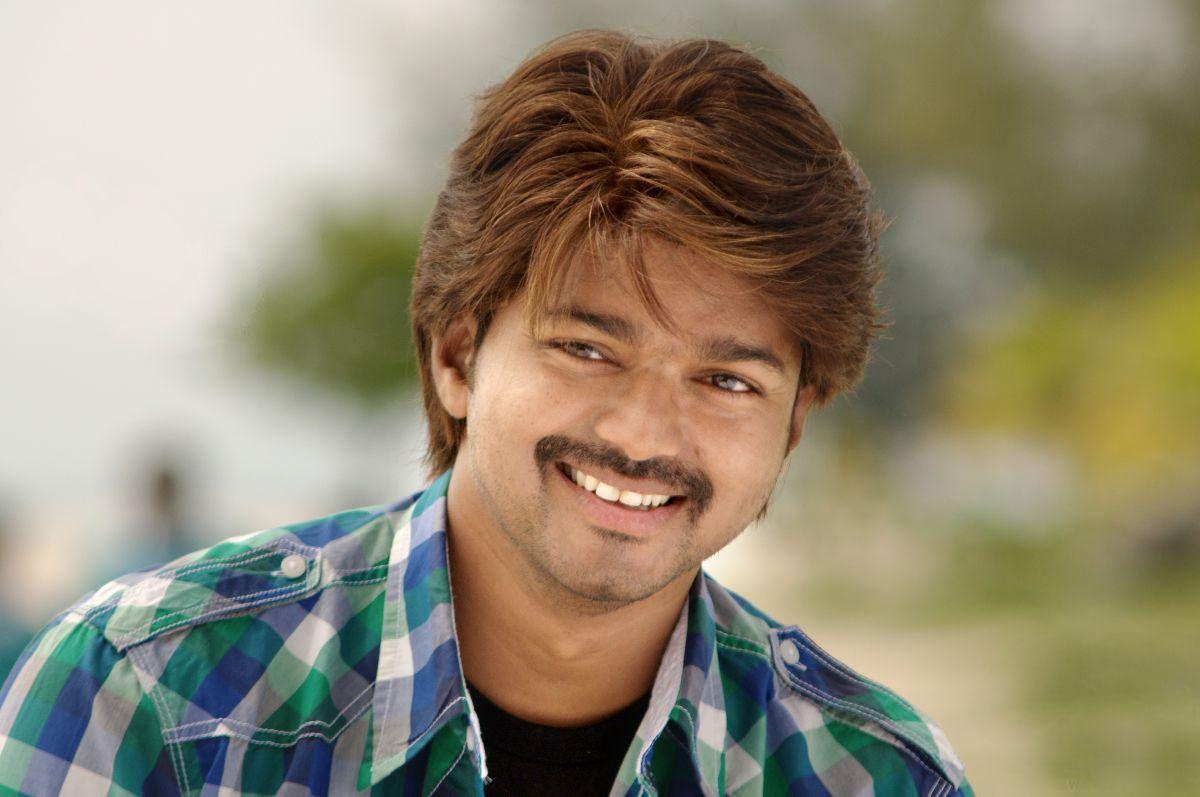 vijay next movie