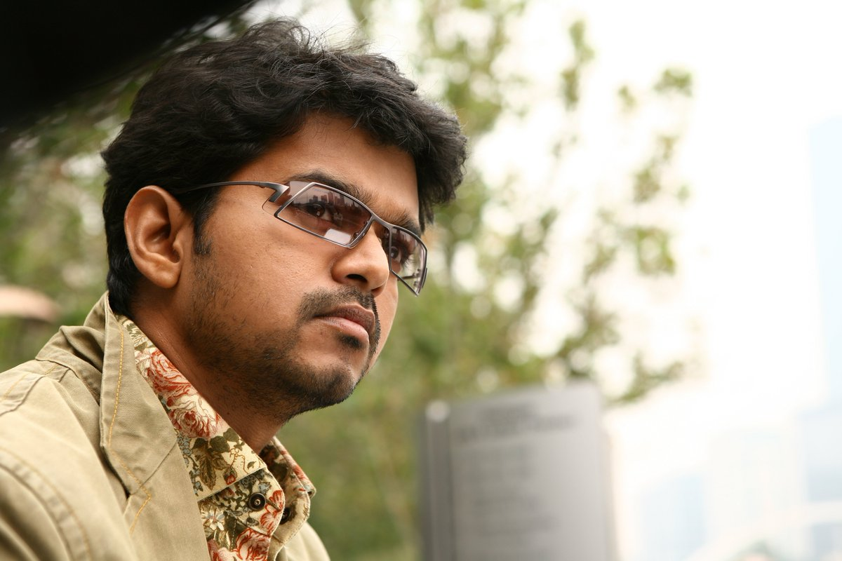 vijay photos latest