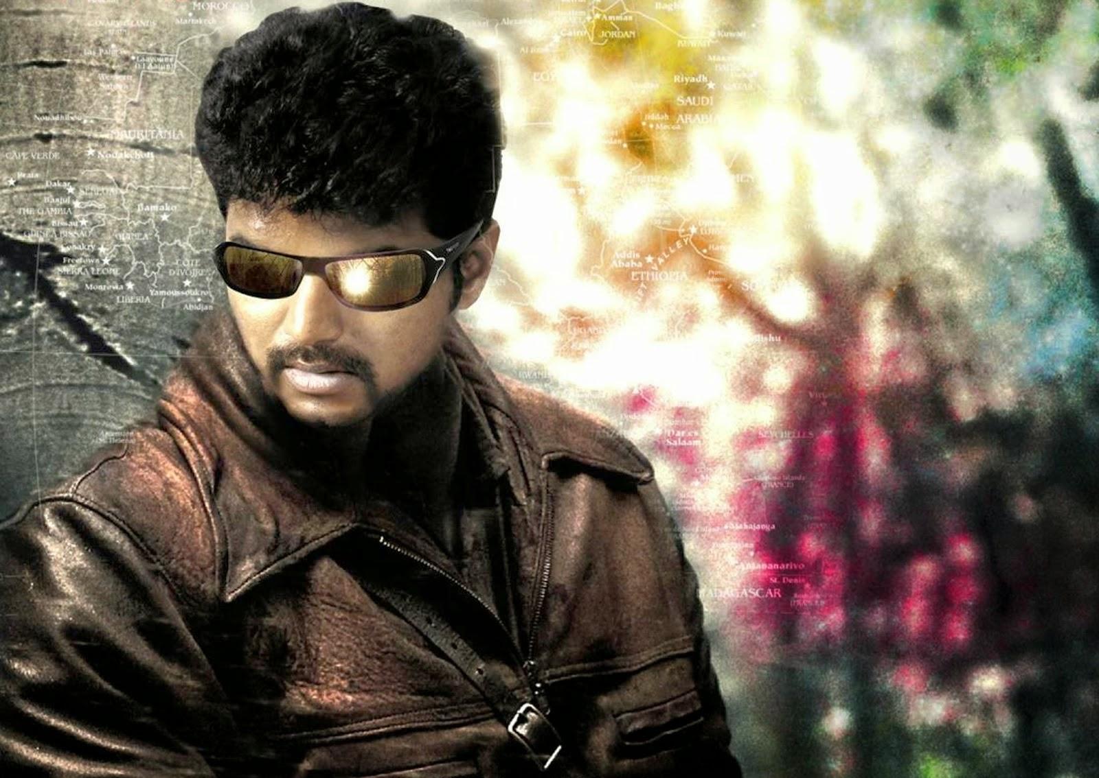vijay south actor