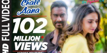 Chale Aana song video – De de pyaar de songs