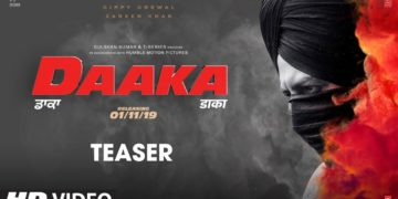 Daaka Teaser