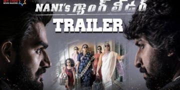Gang Leader Trailer
