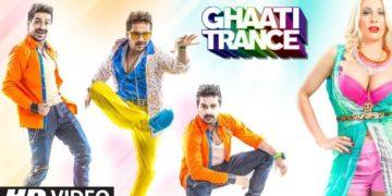ghaati trance video song