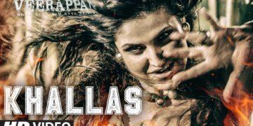 Khallas Veerappan Video Song