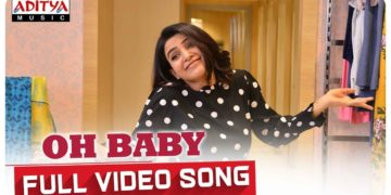 Oh Baby song video   Oh Baby movie songs