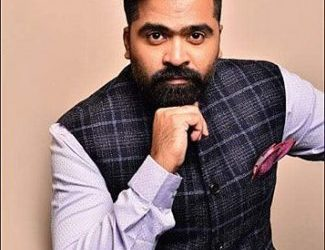 simbu's maanadu movie dropped