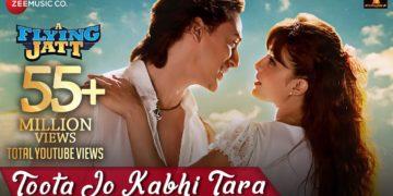 toota jo kabhi tara song – a flying jatt