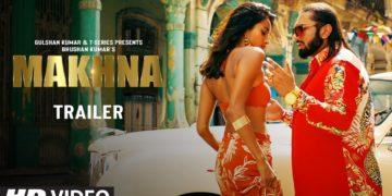 Yo Yo Honey Singh: MAKHNA Song Trailer