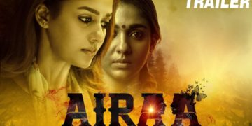 Airaa (2019) Official Hindi Dubbed Trailer