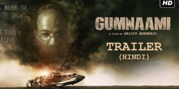 Gumnaami Trailer