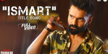 Ismart Title Song Video | iSmart Shankar Movie Songs