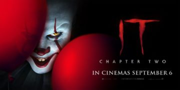 IT Chapter Two   'Play' Promo