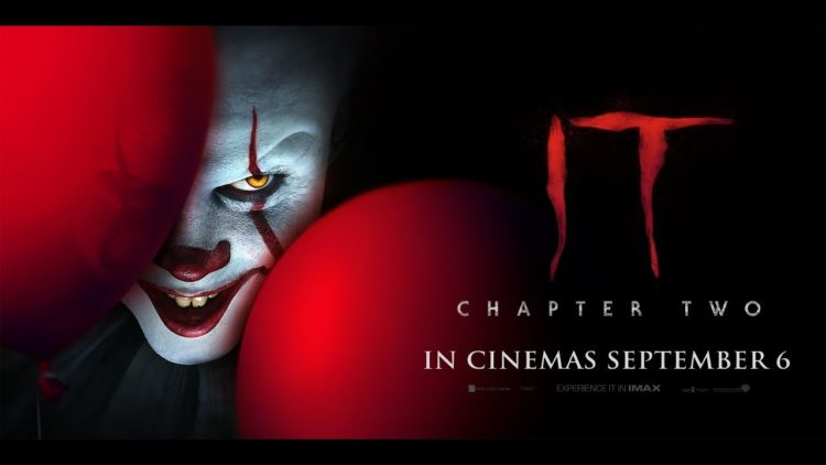 IT Chapter Two | 'Play' Promo