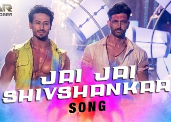 Jai Jai Shivshankar Song Video | War Movie Songs