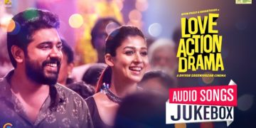 Love Action Drama Movie Audio Songs Jukebox