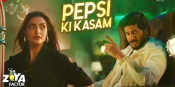Pepsi Ki Kasam Music Video | The Zoya Factor