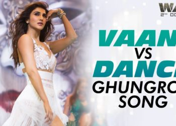 Vaani vs Dance | Ghungroo Song