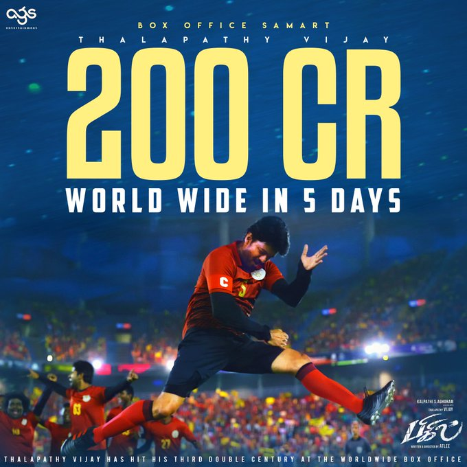 Bigil-Crossed-200 Cr-Worldwide-in-Just-5-Days-00005