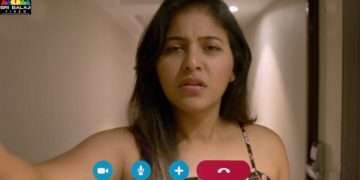 Anjali Cheating Scene | Taramani Movie Scenes