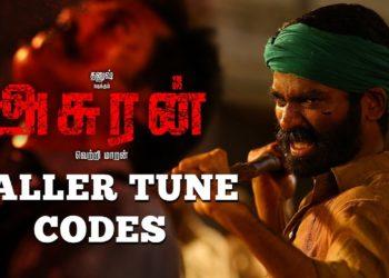 Asuran – Indian Caller Tunes