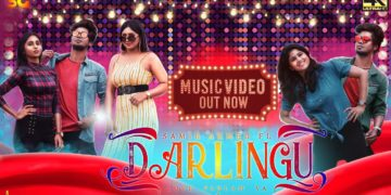 Darlingu – Official Music Video 4K