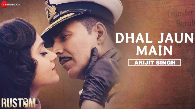 Dhal Jaun Main Video | Rustom Songs
