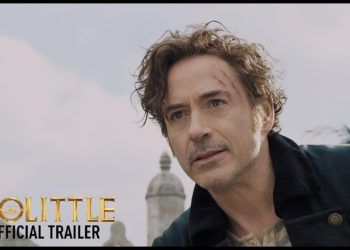 Dolittle Trailer