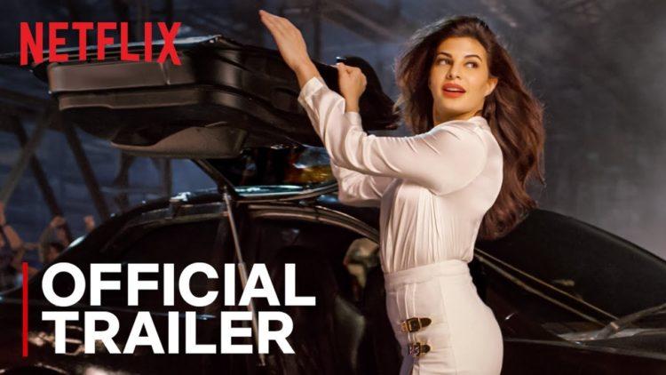 Drive Trailer | Netflix India