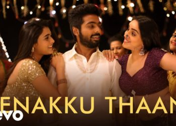 Enakku Thaan Video Song | 100% Kaadhal Songs