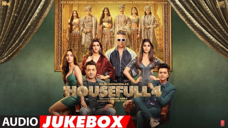 Full Album – Housefull 4