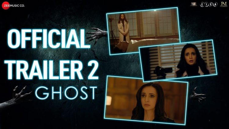 Ghost – Official Trailer 2