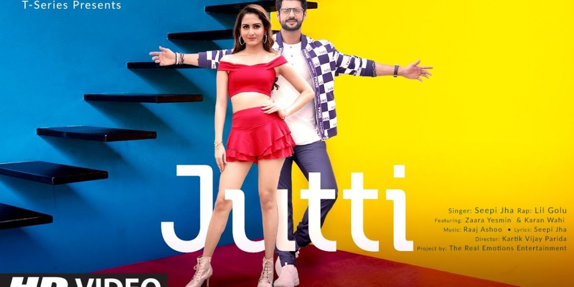 JUTTI Video Song