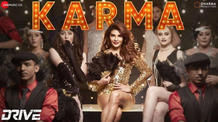 Karma Video Song | Drive Movie Songs