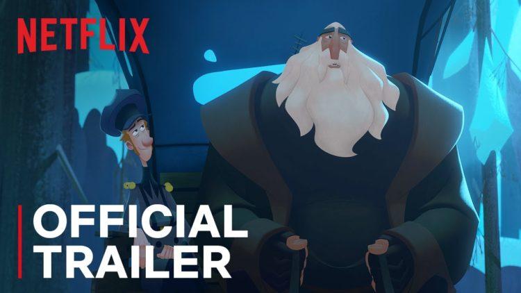 Klaus Trailer | Netflix