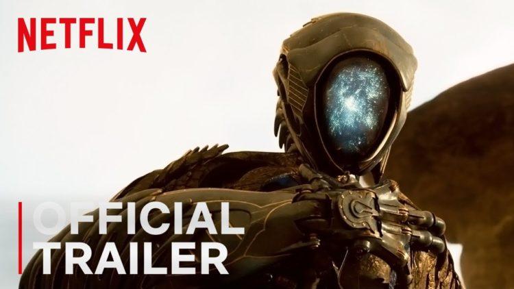 Lost in Space 2 Trailer | Netflix