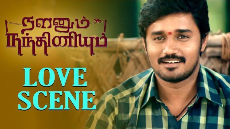 Love Scene – Nalanum Nandhiniyum