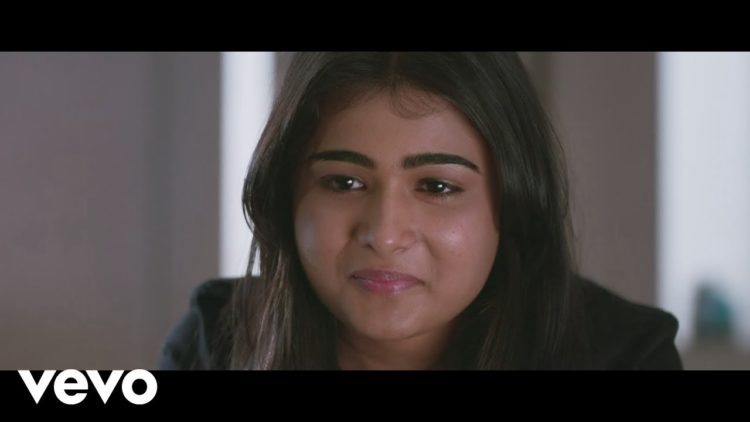 Nenjamellam Nindrayae Video Song   100% Kaadhal Songs