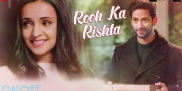 Rooh Ka Rishta Video Song   Ghost Movie Songs