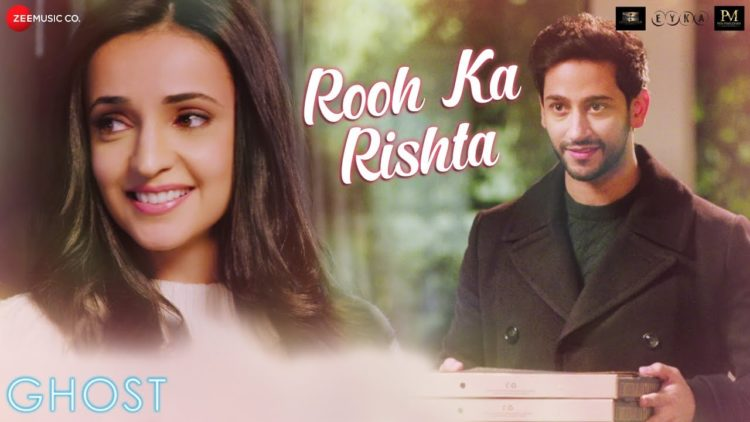 Rooh Ka Rishta Video Song | Ghost Movie Songs