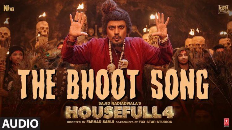 The Bhoot Full Audio | Housefull 4 Songs