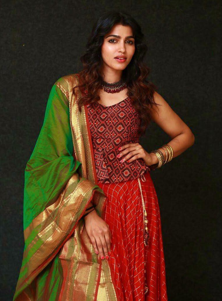 Sai-Dhanshika-Images-34