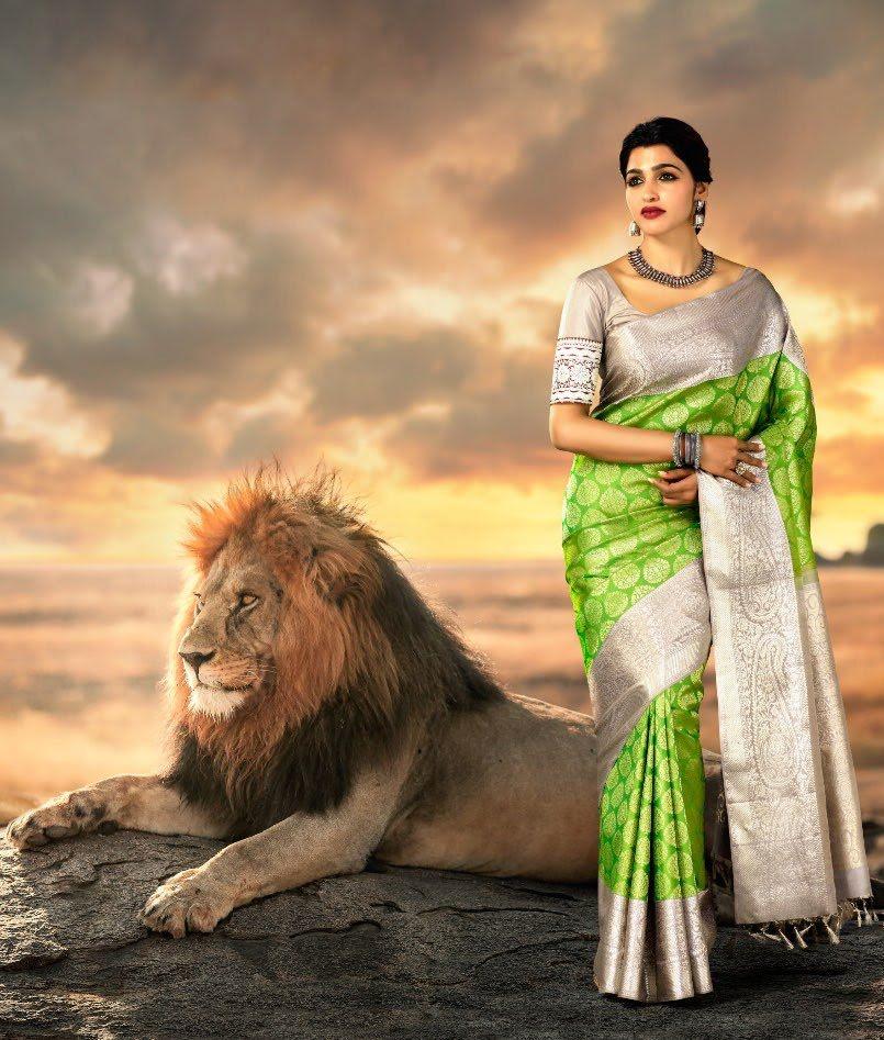 Sai-Dhanshika-Images-81