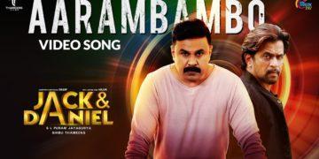 Aarambambo Song Video   Jack & Daniel Movie Song