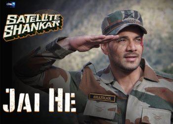 Jai He Video Song | Satellite Shankar Movie Songs