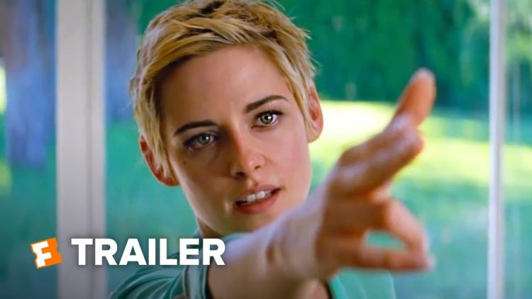 Seberg Trailer