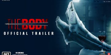 The Body Trailer